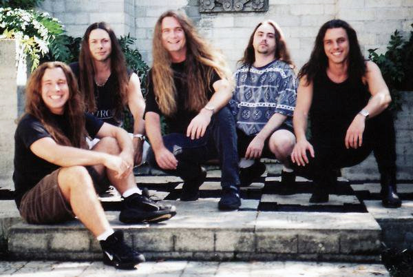CONTROL DENIED: Williams - Hamm - Clendenin - Aymar - Schuldiner