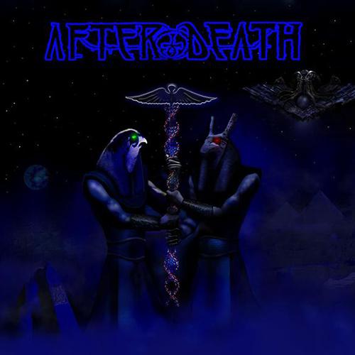 After Death - Retronomicon recenzja okładka review cover