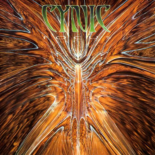 Cynic - Focus recenzja okładka review cover