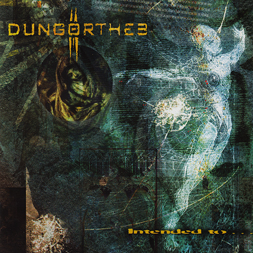 Dungortheb - Intended To... recenzja okładka review cover