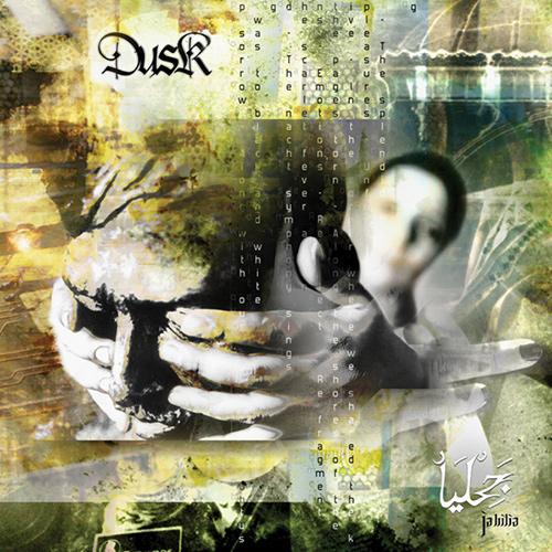 Dusk - Jahilia recenzja okładka review cover