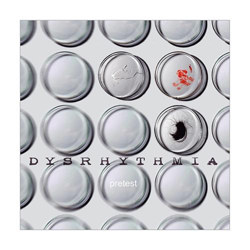 Dysrhythmia - Pretest recenzja okładka review cover