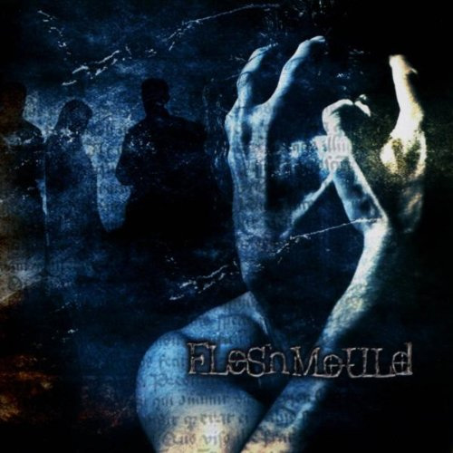 Fleshmould - The Lazarus Breed recenzja okładka review cover