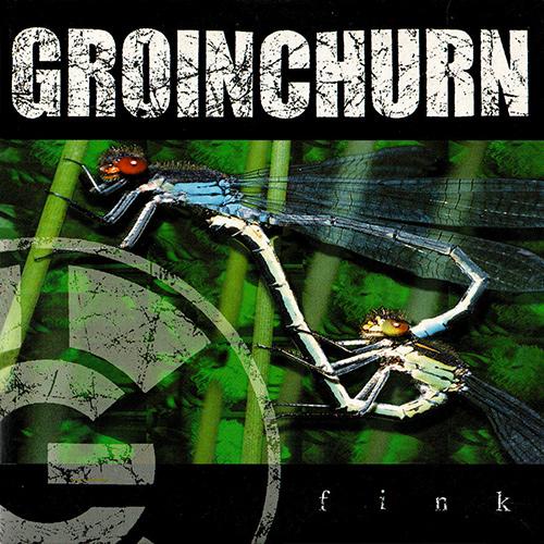 Groinchurn - Fink recenzja okładka review cover