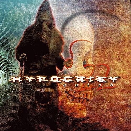 Hypocrisy - Catch 22 recenzja okładka review cover