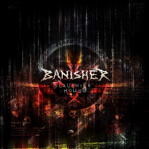 Banisher - Slaughterhouse recenzja okładka review cover