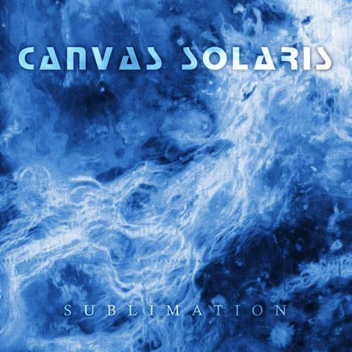 Canvas Solaris - Sublimation recenzja okładka review cover