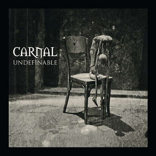 Carnal - Undefinable recenzja okładka review cover