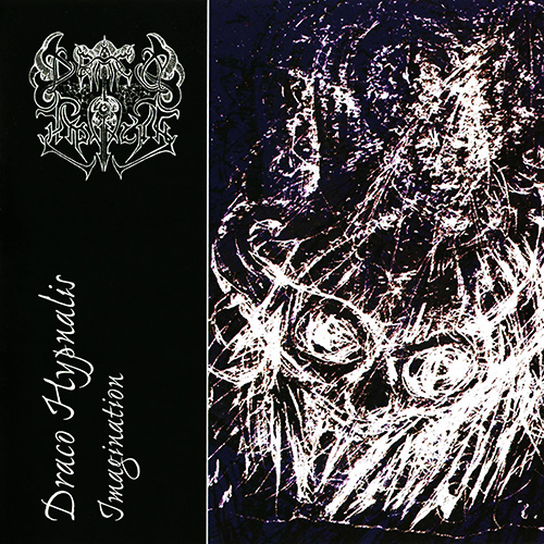 Draco Hypnalis - Imagination recenzja okładka review cover