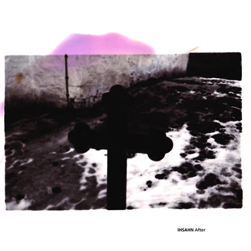 Ihsahn - After recenzja okładka review cover