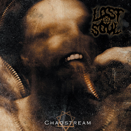 Lost Soul - Chaostream recenzja okładka review cover