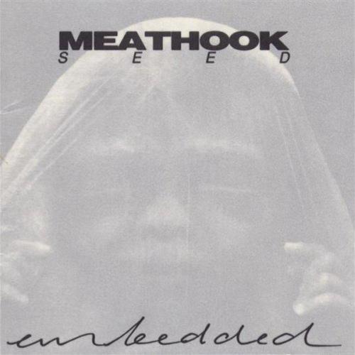 Meathook Seed - Embedded recenzja okładka review cover