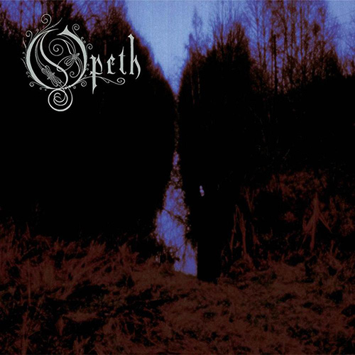 Opeth - My Arms, Your Hearse recenzja okładka review cover