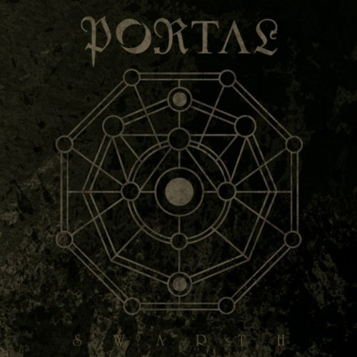 Portal - Swarth recenzja okładka review cover
