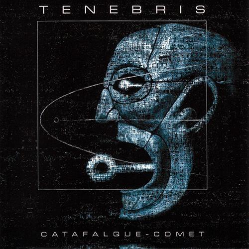 Tenebris - Catafalque - Comet recenzja okładka review cover