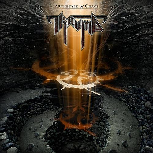 Trauma - Archetype Of Chaos recenzja okładka review cover