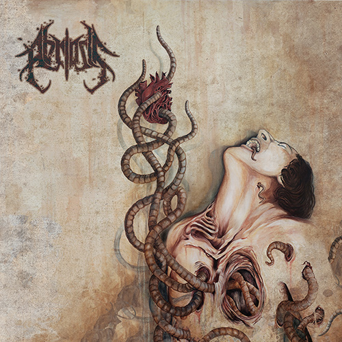 Abriosis - Tattered And Bound recenzja okładka review cover