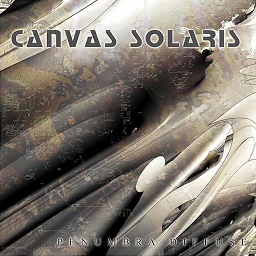 Canvas Solaris - Penumbra Diffuse recenzja okładka review cover