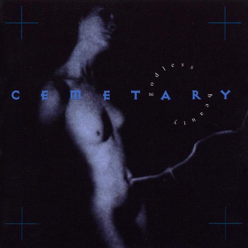 Cemetary - Godless Beauty recenzja okładka review cover