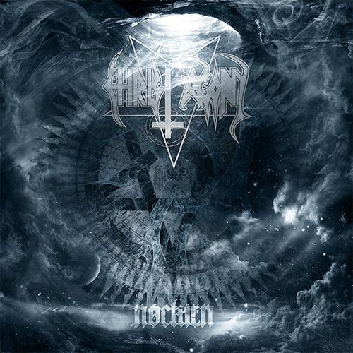 Christ Agony - Nocturn recenzja okładka review cover