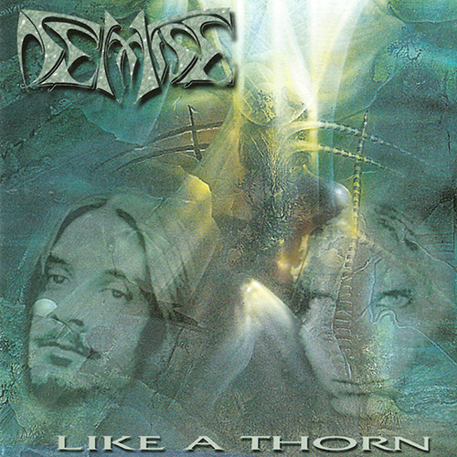 Demise - Like A Thorn recenzja okładka review cover