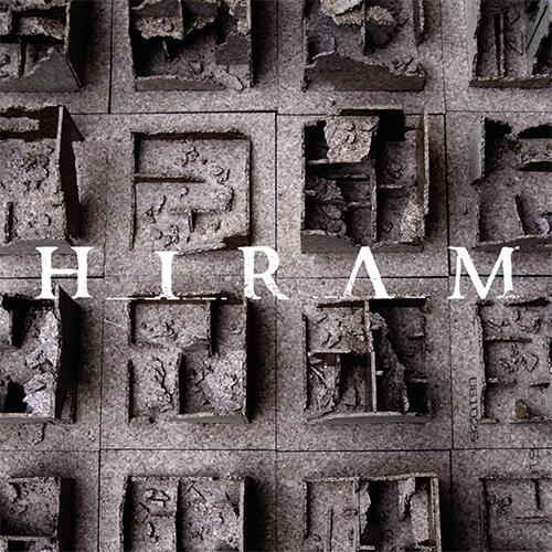 Hiram - Hiram recenzja okładka review cover