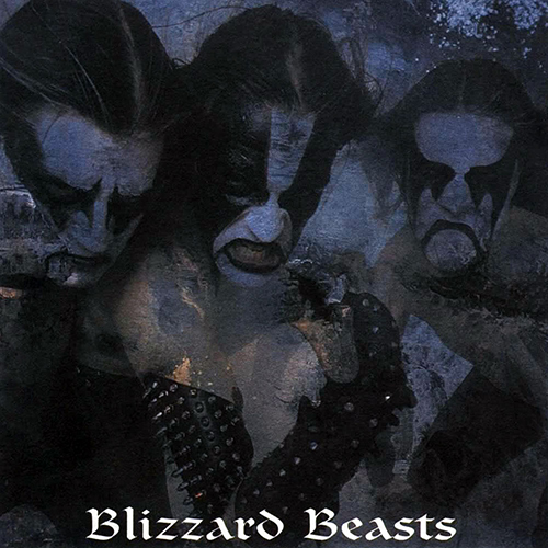 Immortal - Blizzard Beasts recenzja okładka review cover