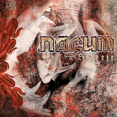 Nasum - Helvete recenzja okładka review cover