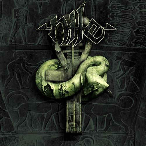 Nile - In Their Darkened Shrines recenzja