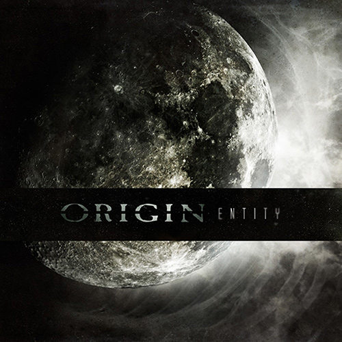 Origin - Entity recenzja okładka review cover