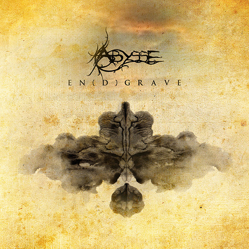 Abysse - En(d)grave recenzja okładka review cover
