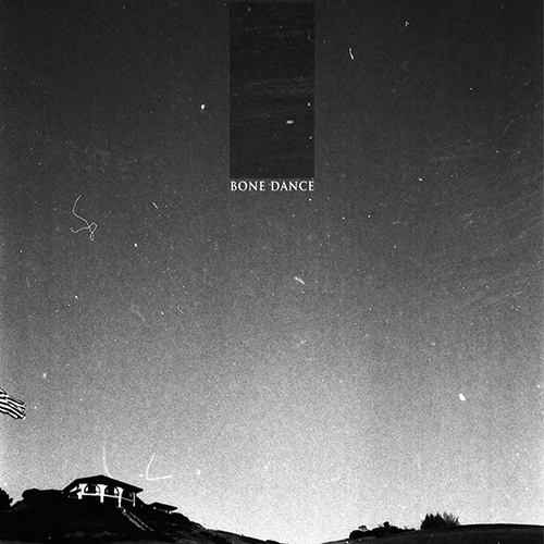Bone Dance - Bone Dance recenzja okładka review cover