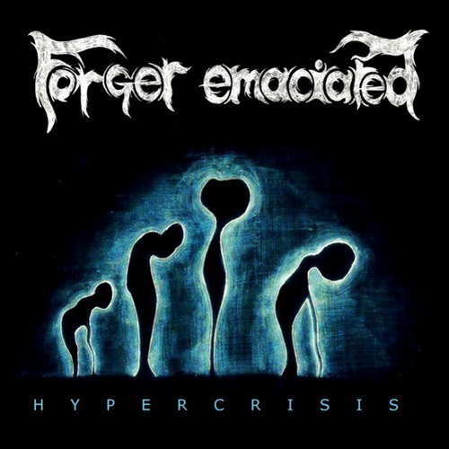 Forger Emaciated - Hypercrisis recenzja okładka review cover