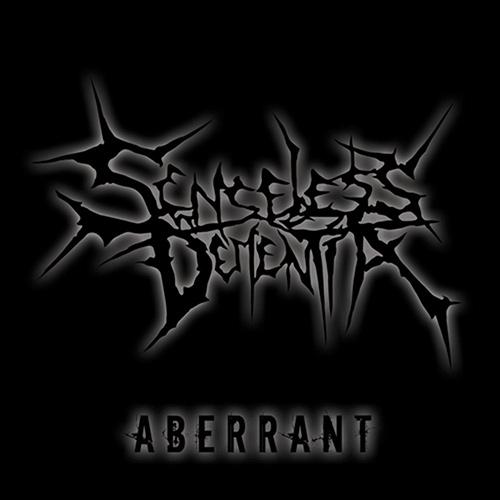 Senseless Dementia - Aberrant recenzja okładka review cover