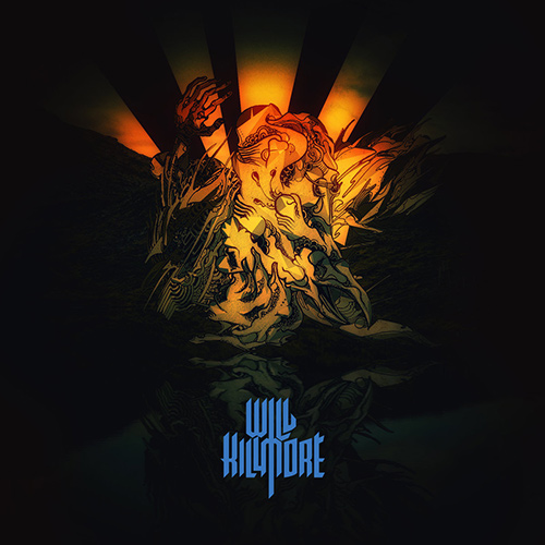 Will Killmore - Will Killmore recenzja okładka review cover