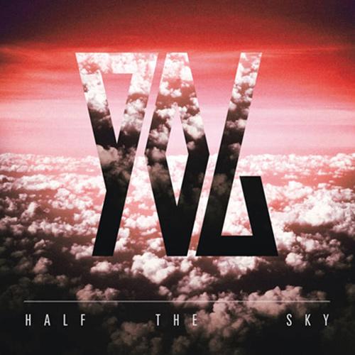 Yog - Half The Sky recenzja okładka review cover
