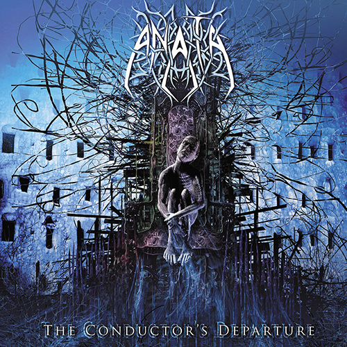 Anata - The Conductor's Departure recenzja okładka review cover