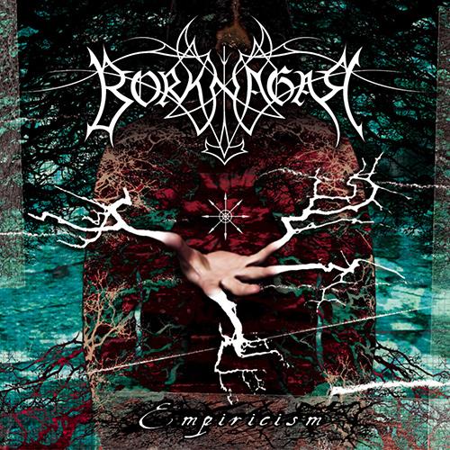 Borknagar - Empiricism recenzja okładka review cover