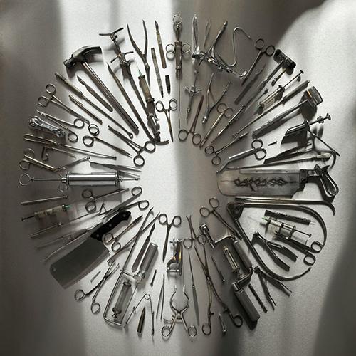 Carcass - Surgical Steel recenzja