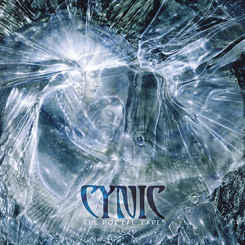 Cynic - The Portal Tapes recenzja okładka review cover