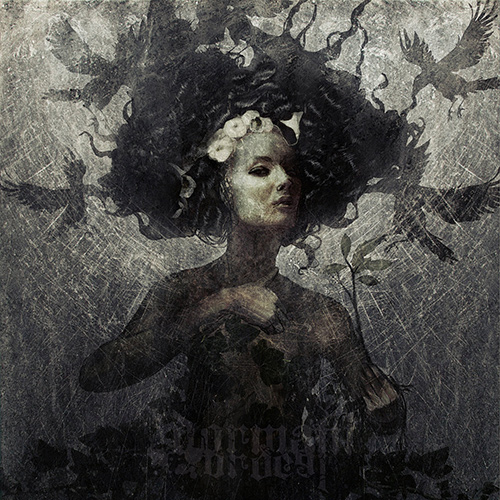 Dormant Ordeal - It Rains, It Pours recenzja okładka review cover
