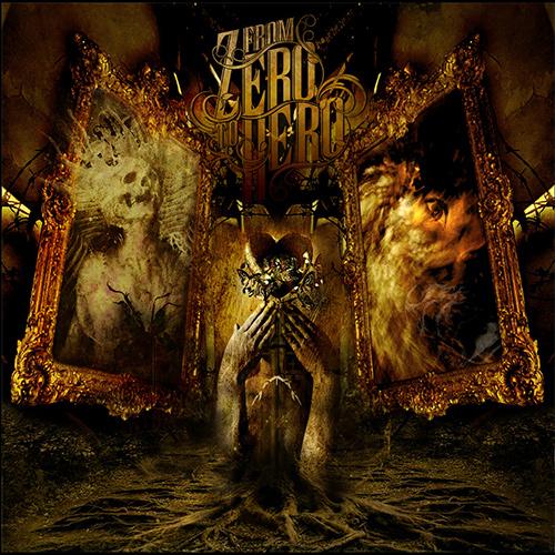 From Zero To Hero - From Zero To Hero recenzja okładka review cover