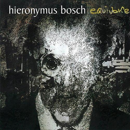 Hieronymus Bosch - Equivoke recenzja okładka review cover
