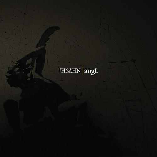 Ihsahn - AngL recenzja okładka review cover
