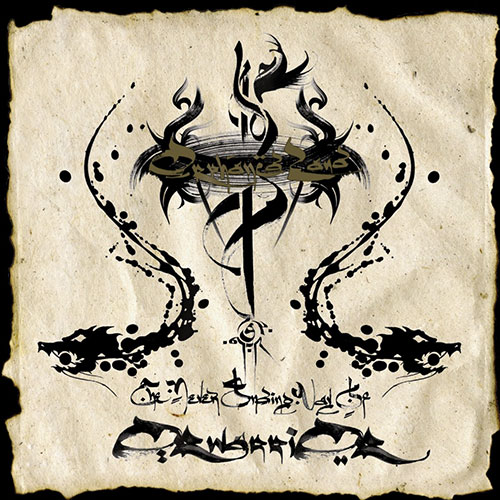 Orphaned Land - The Never Ending Way Of ORwarriOR recenzja okładka review cover