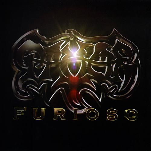 Pavor - Furioso recenzja okładka review cover
