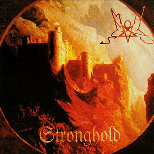 Summoning - Stronghold recenzja okładka review cover