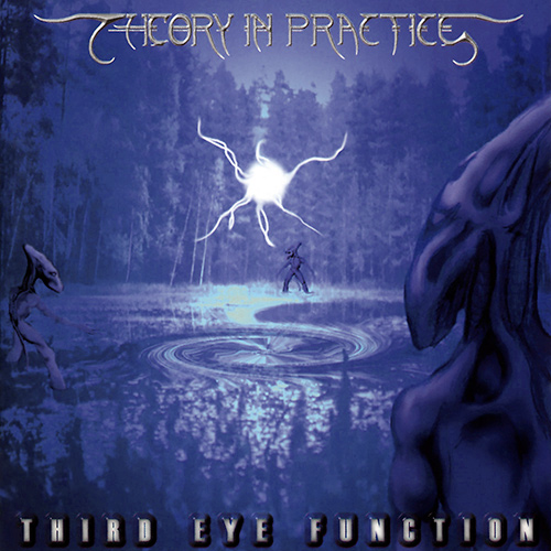 Theory In Practice - Third Eye Function recenzja okładka review cover