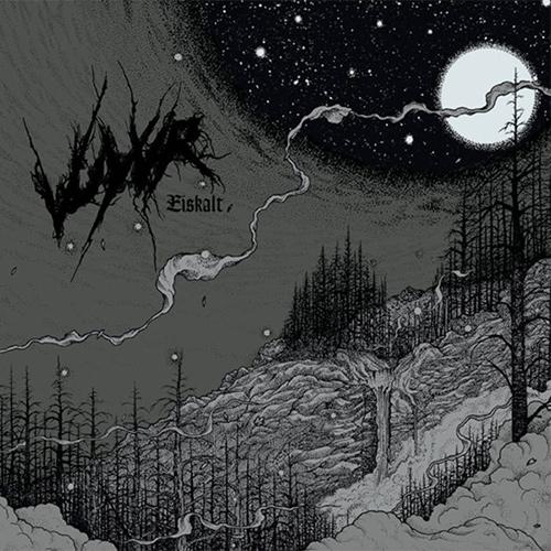 Vuyvr - Eiskalt recenzja okładka review cover