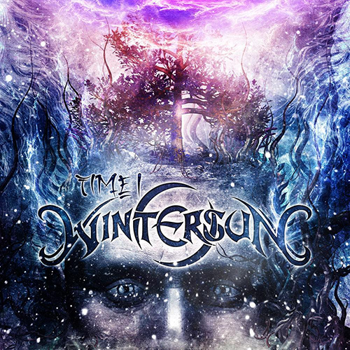 Wintersun - Time I recenzja okładka review cover